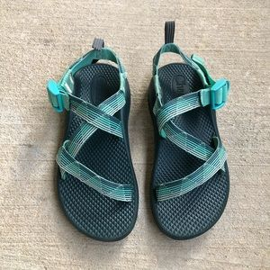 Chacos Z/1 EcoTread Strap Sandals